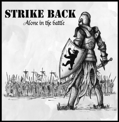 "Strike Back ""Alone in the Battle"""