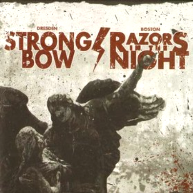 "Strongbow/Razors in the Night ""Split"""