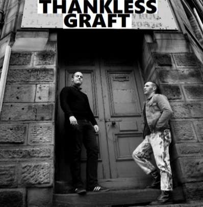 "Thankless Graft ""s/t"""