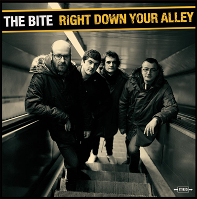 "The Bite ""Right down your alley"""