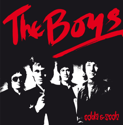 "The Boys ""Odds & Sods"""