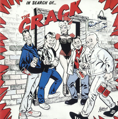 "The Crack ""In Search of..."""