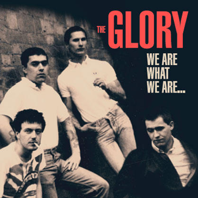 "The Glory ""We are What We are"""