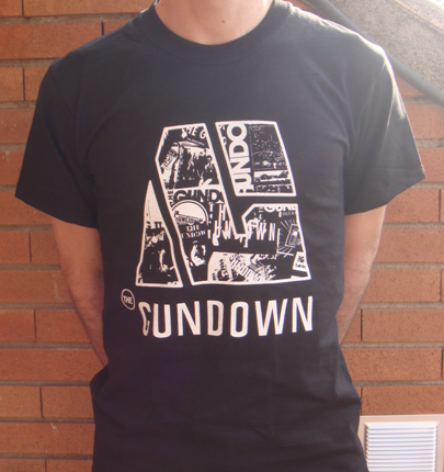 The Gundown (Size XL)