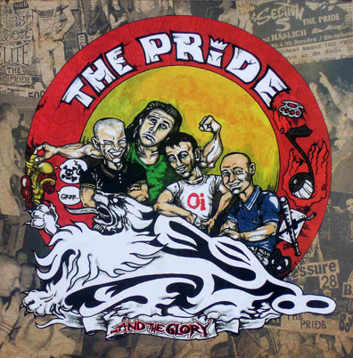 "The Pride ""...And The Glory"""