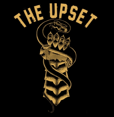"The Upset ""s/t"""