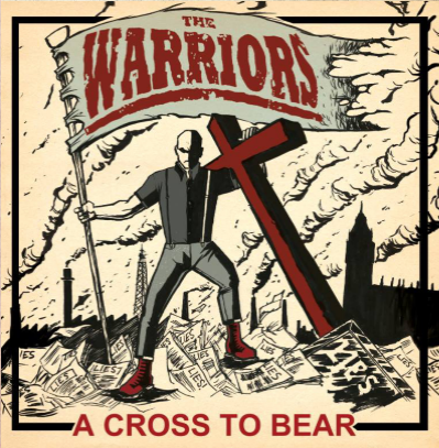 "The Warriors ""A cross to bear"""
