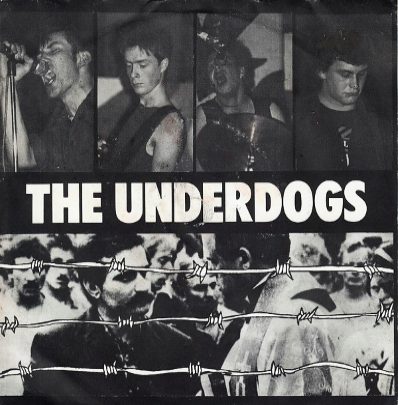 "The Underdogs ""East of Dachau"""