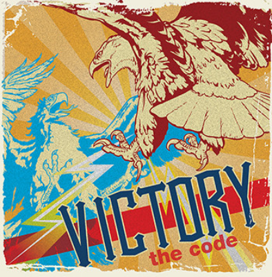 "Victory ""The code"""