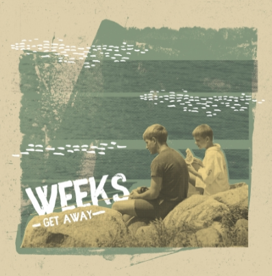 "Weeks ""Get away"""