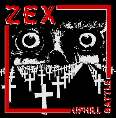 "Zex ""Uphill Battle"""